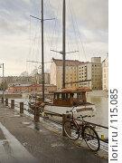 Хельсинки. Стоковое фото, фотограф Игорь Соколов / Фотобанк Лори