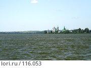 Купить «Спасо-Яковлевский  Дмитриев мужской действующий монастырь», фото № 116053, снято 19 июля 2007 г. (c) Parmenov Pavel / Фотобанк Лори