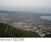 Купить «Геленджик», фото № 122333, снято 20 июля 2006 г. (c) Derinat / Фотобанк Лори