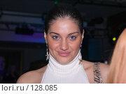 Купить «Евва Ривас, конкурс 5 звезд», фото № 128085, снято 24 ноября 2007 г. (c) Андрей Старостин / Фотобанк Лори
