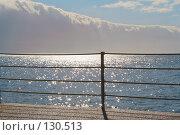 Море и солнце. Стоковое фото, фотограф Влада Посадская / Фотобанк Лори