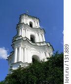 Купить «Церковный свод», фото № 131889, снято 18 июня 2007 г. (c) Тютькало Игорь / Фотобанк Лори