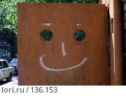 Купить «Веселая калитка», фото № 136153, снято 12 июля 2007 г. (c) Арестов Андрей Павлович / Фотобанк Лори