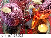 Купить «В ожидании праздника», фото № 137329, снято 4 декабря 2007 г. (c) Parmenov Pavel / Фотобанк Лори
