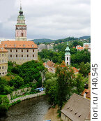 Купить «Чехия», фото № 140545, снято 15 августа 2006 г. (c) Светлана Черненко / Фотобанк Лори