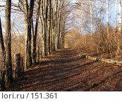 Купить «Апрель», фото № 151361, снято 8 апреля 2007 г. (c) Бяков Вячеслав / Фотобанк Лори