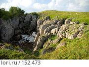 Купить «Плато Лаго-Наки. Кавказский заповедник», фото № 152473, снято 10 августа 2007 г. (c) Петухов Геннадий / Фотобанк Лори