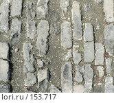Купить «Старинная тротуарная плитка. Китай. Пекин. Запретный город», фото № 153717, снято 19 сентября 2018 г. (c) Вера Тропынина / Фотобанк Лори