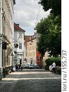 Купить «Дания. Копенгаген. Городской пейзаж», фото № 155737, снято 19 июля 2007 г. (c) Александр Секретарев / Фотобанк Лори