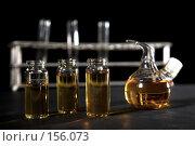 Купить «Лабораторное стекло», фото № 156073, снято 7 декабря 2007 г. (c) Коваль Василий / Фотобанк Лори