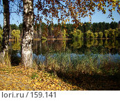 Купить «Россия», фото № 159141, снято 27 октября 2007 г. (c) Карелин Д.А. / Фотобанк Лори