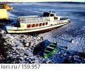 Купить «Зимовка», фото № 159957, снято 23 декабря 2007 г. (c) Алексей / Фотобанк Лори