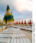 Зонтики, фото № 160957, снято 20 сентября 2006 г. (c) Liseykina / Фотобанк Лори