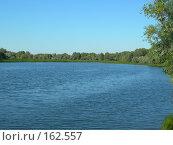 Купить «Река Ахтуба», фото № 162557, снято 22 июля 2006 г. (c) Igor Pavlenko / Фотобанк Лори