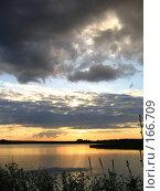 Купить «После дождя», фото № 166709, снято 21 июня 2007 г. (c) Карелин Д.А. / Фотобанк Лори