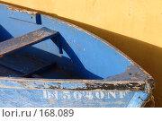 Купить «Старая лодка», фото № 168089, снято 1 января 2008 г. (c) Tamara Kulikova / Фотобанк Лори