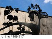 Купить «Павильон Цветоводства. Всероссийский Выставочный Центр», фото № 169917, снято 30 июня 2007 г. (c) Петухов Геннадий / Фотобанк Лори