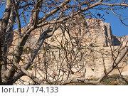 Купить «Бахчисарайские горы», фото № 174133, снято 21 мая 2018 г. (c) Елена Каминер / Фотобанк Лори