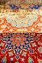 Персидские ковры, фото № 174193, снято 30 ноября 2007 г. (c) Владимир Мельник / Фотобанк Лори