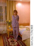 Купить «Соня», фото № 174969, снято 12 января 2008 г. (c) Андрей Соколов / Фотобанк Лори