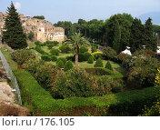 Купить «Склон Помпеев (Италия)», фото № 176105, снято 24 мая 2007 г. (c) Маргарита Лир / Фотобанк Лори