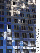 Купить «Окна», фото № 177705, снято 23 сентября 2018 г. (c) Антон Тарасов / Фотобанк Лори