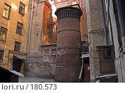 Купить «Цифровая труба», эксклюзивное фото № 180573, снято 29 марта 2007 г. (c) Александр Алексеев / Фотобанк Лори