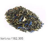 Купить «Чай», фото № 182305, снято 20 января 2008 г. (c) Юрий Борисенко / Фотобанк Лори