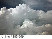 Купить «Облака», фото № 185669, снято 19 октября 2007 г. (c) Морозова Татьяна / Фотобанк Лори
