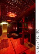 Купить «Суши-бар. Интерьер зала.», фото № 186197, снято 10 октября 2005 г. (c) Иван Сазыкин / Фотобанк Лори