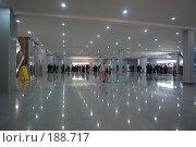 Купить «Путь по звёздам», фото № 188717, снято 6 февраля 2007 г. (c) Николай Богоявленский / Фотобанк Лори