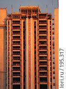 Купить «Стройка», фото № 195317, снято 30 января 2008 г. (c) Константин Куцылло / Фотобанк Лори
