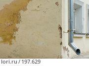 Купить «До или после ремонта», фото № 197629, снято 26 августа 2007 г. (c) Юрий Синицын / Фотобанк Лори