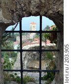 Купить «Черногория, Герцег НОВИ», фото № 203905, снято 26 сентября 2007 г. (c) УНА / Фотобанк Лори