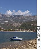 Купить «Черногория», фото № 204421, снято 16 сентября 2007 г. (c) УНА / Фотобанк Лори