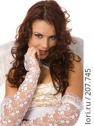 Купить «Ангел», фото № 207745, снято 20 января 2008 г. (c) Валентин Мосичев / Фотобанк Лори