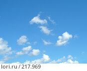 Купить «Небо», фото № 217969, снято 27 февраля 2020 г. (c) ElenArt / Фотобанк Лори