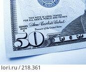 Купить «Американские деньги», фото № 218361, снято 21 сентября 2018 г. (c) ElenArt / Фотобанк Лори