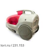 Купить «Красный пылесос», фото № 231153, снято 16 марта 2008 г. (c) Яков Филимонов / Фотобанк Лори