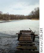 Купить «Размышление», фото № 236241, снято 29 марта 2008 г. (c) Карелин Д.А. / Фотобанк Лори