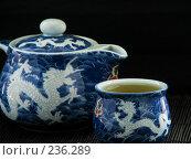 Купить «Восточное чаепитие», фото № 236289, снято 5 мая 2007 г. (c) Ольга Хорькова / Фотобанк Лори