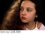 Купить «Детские слезы», фото № 238589, снято 11 апреля 2007 г. (c) Goruppa / Фотобанк Лори