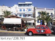 Купить «Греция. Остров Наксос», эксклюзивное фото № 238761, снято 29 сентября 2007 г. (c) Дмитрий Неумоин / Фотобанк Лори