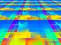 Разноцветный фон, иллюстрация № 239241 (c) ElenArt / Фотобанк Лори