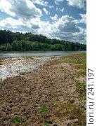 Купить «Река Илет. Марий Эл», фото № 241197, снято 24 июня 2007 г. (c) Алексей Тишкин / Фотобанк Лори