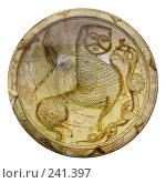 Купить «Древний предмет обихода», фото № 241397, снято 23 августа 2007 г. (c) Nelli / Фотобанк Лори