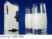 Купить «Молоко», фото № 245445, снято 5 апреля 2008 г. (c) Goruppa / Фотобанк Лори