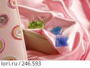Купить «Шитьё», фото № 246593, снято 19 марта 2008 г. (c) Лифанцева Елена / Фотобанк Лори