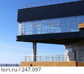 Купить «Архитектурные углы», фото № 247097, снято 2 апреля 2008 г. (c) RedTC / Фотобанк Лори
