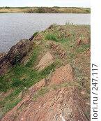 Купить «Ириклинское водохранилище», фото № 247117, снято 28 июля 2007 г. (c) RuS / Фотобанк Лори